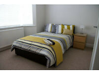 Spacious, furnished rooms to rent ALL BILLS INCLUDED AVAILABLE NOW