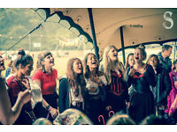 WorldRoots Acappella - Bristol's foremost youth world music acappella performance group!!