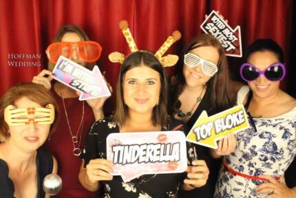 Photo Booth Hire: Weddings, Parties