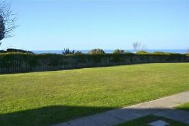 Great two bedroom Apartment with sea views - New Quay