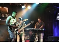 UP & COMING BAND LOOKING FOR A KEYBOARDIST GREAT SONGS WITH CHART POTENTIAL SOULFUL/ROCK/POP/REGGAE