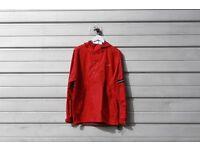 Vintage Reebok Red Pullover