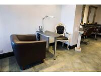 Nail Bar Space For Rent In Peterborough City Centre