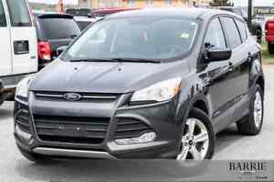 2015 Ford Escape ***SE***FWD***2.5 LT 4CYL ENGINE***