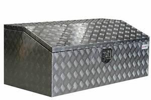 1500mm Low profile aluminium ute toolbox Werrington County Penrith Area Preview