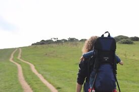 Vango IMP child carrier backpack