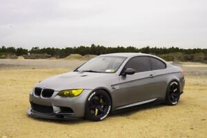 Looking for an e9X m3