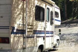 1993 Toyota Dolphin (Rent  RVs, Motorhomes, Trailers & Camper