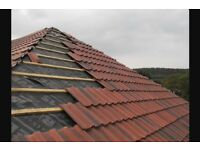 EXPERIENCED ROOFER