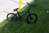 Looking to trade my bmx for a TV or laptop
