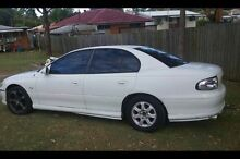 1998 Holden Commodore Sedan Browns Plains Logan Area Preview
