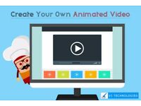 2D 3D Animated Video Cartoon Character Explainer Animation Videos Production DESIGNER MAKER COMAPANY