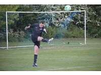 Goalkeepers Wanted! Old Thorntonians FC - Saturday 11-a-side - South West London