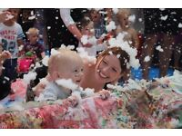 Messy Play - Mess Around - Basingstoke 1st July - Life's a Beach