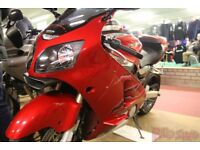 2001 KAWASAKI ZX12-R A2, All Original bike, Full Power, Very low Genuine mileage 11,000.