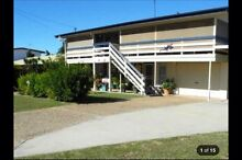 PRIVATE RENTAL. Rent. Big 5 bed Home + Granny Flat Tannum Sands Gladstone City Preview
