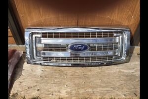 Ford F-150 Grille for Man Cave/Bar