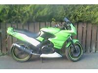 (Price drop)Kawasaki gpz 500