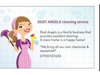 Dust Angels Cleaning Service