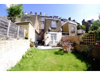 LOOKING for 2 BEDS Victoria conversion Camden/Kentish DOWNSIZE to a 1 bedroom homeswap flat exchange