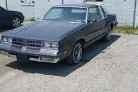 1982 cutlass supreme swap/trade or $5500 o.b.o
