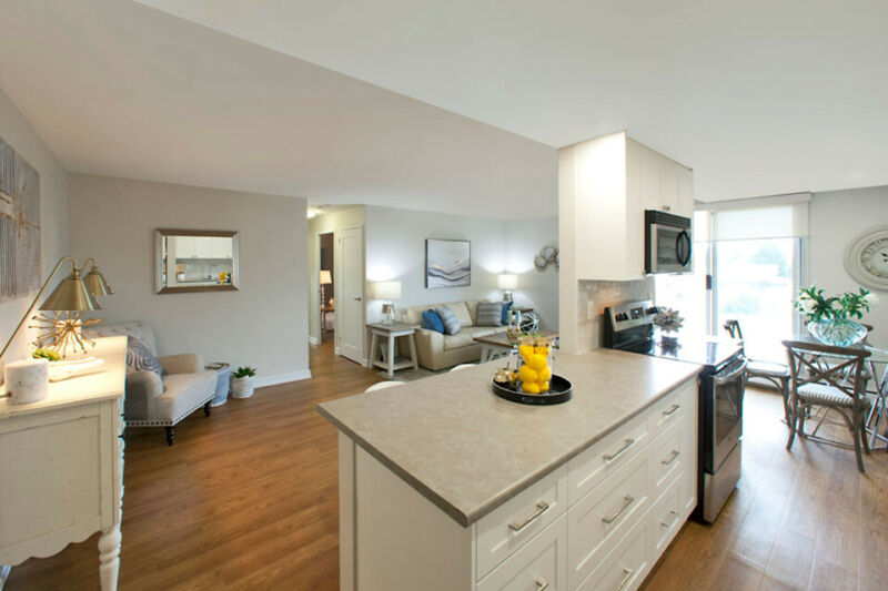 1 BEDROOM APARTMENT FOR RENT MINUTES TO DOWNTOWN KITCHENER ...