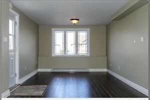Bright and spacious 2 bedroom basement apartment