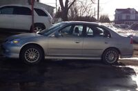 acura 1.7El for sale or beat offers