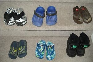 Toddler Boys Shoes and Jackets London Ontario image 1