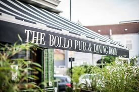 Potwash - The Bollo House - Chiswick