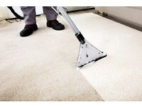 London's premier carpet cleaning with High - Tech equipments.