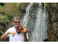 VIOLIN AND PIANO LESSONS FOR ALL AGES AND ABILITIES IN BRIGHTON AND HOVE