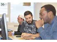 Funded IT Training with Job Assistance - No Upfront Cost & No Experience Required, London