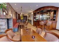 Full time Chef needed, Stirling