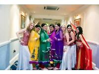 Professional Bollywood Dance Troupe (Belly dancers available too)