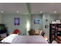 Therapy rooms to Rent on the High Street in Kirkcaldy from £5 per hour