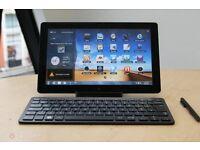 SAMSUNG ATIV Smart PC Pro 700T 128GB, Wi-Fi convertible laptop/Tablet 11.6in / Full windows 8.1 /