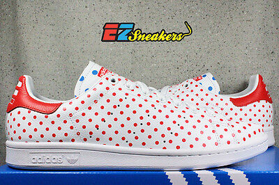 Stan Smith Rosse Ebay