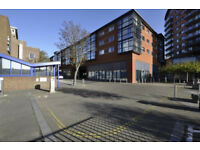 Spacious modern two bedroom apartment in Chelmsford City Centre, Wells Crescent CM1