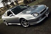 Honda Prelude Parts (Wheels, exhaust, intake, roof racks) (5th Gen)  Liverpool Liverpool Area Preview