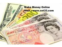 Make Money from Home. Financial Firm hiring. Sign up bonus $200.