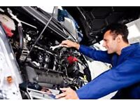 MECHANIC WANTED MOTOR MECHANIC WANTED IN BIRMINGHAM