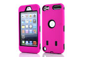 iPod Touch Gel Case