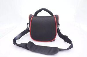 Protective camera case bag for Samsung NX30, Galaxy NX, NX mini 9-27mm/9mm both