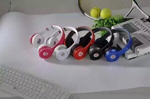 Beats SOLO HD HEADPHONES  ALL COLOURS