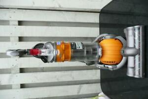 DYSON DC24 ALLERGY VACUUM CLEANER Westminster Stirling Area Preview