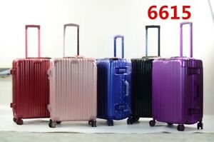 High quality luggage bags