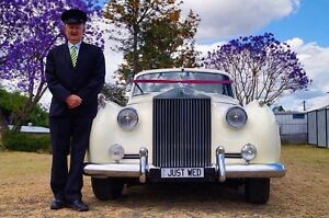 Vintage and exotic wedding cars for hire Brisbane City Brisbane North West Preview