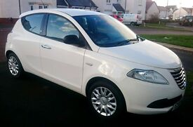 Chrysler Ypsilon 1.2 SE 5dr (start/stop)