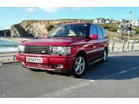 Range Rover 4.6 V8